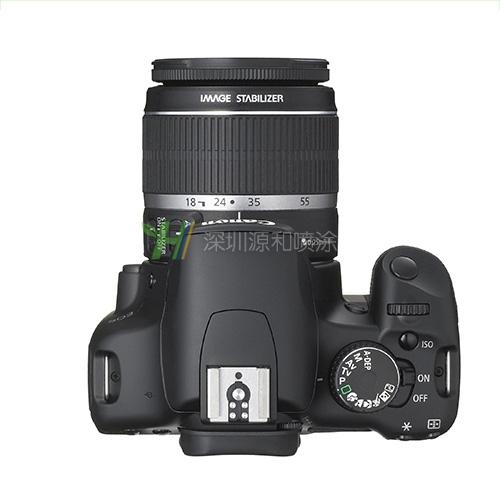 数码相机外壳橡胶喷油